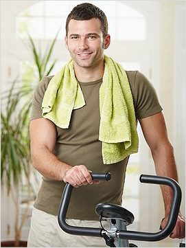 home fitness product