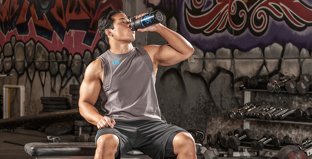 best muscle recovery supplements