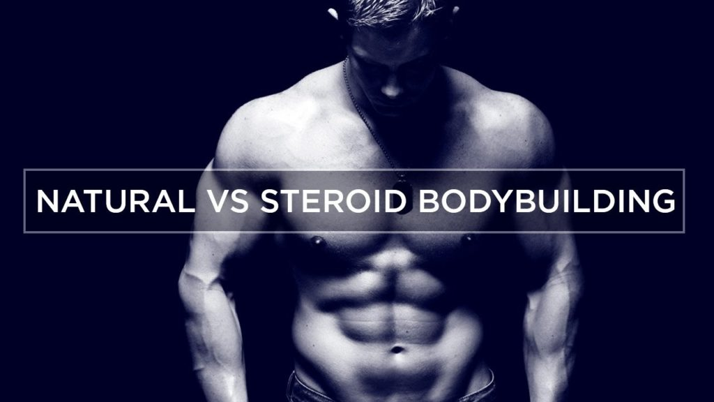 natural muscle builder